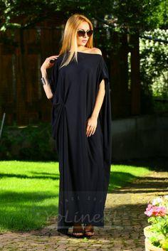 High quality plus size dress