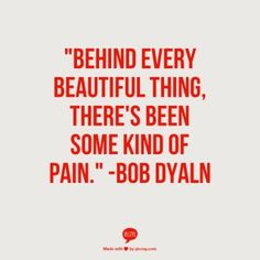 If you truly know me, you know I love some Bob Dylan...the song She belongs to me...he wrote about me...lol