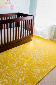 Modern Yellow Nursery Rug Maybe Http Www