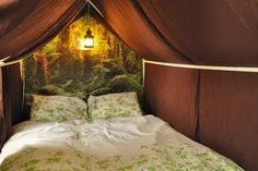 Sweet Bed Tent