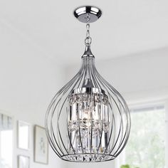 35 Best Chandeliers images | Chandelier, Crystal chandelier