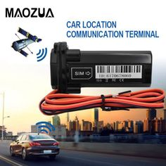 Waterproof Builtin MINI Battery GSM GPS tracker 7 Oct 1, Online Mobile, Book Worms, Mini, Car, Automobile, Cars, Autos, Book Lovers