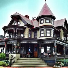 oak bluffs picket - Google Search