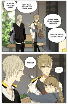 Old Xian 19 Days