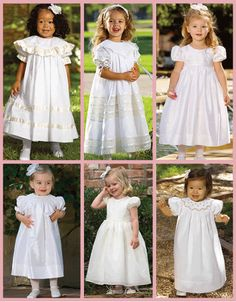 Peachesbarnes Com Specializing In Baby Couture Christening Gowns