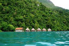 Ora Beach Indonesia Maluku