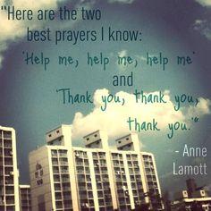 We Love You, Anne Lamott