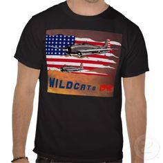 Wildcats of 1942 t shirt