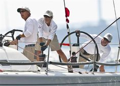 New York Yacht Club Invitational Cup day one report | The Daily Sail