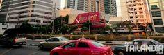 #Transporte por el centro de #Bangkok. ¡Aprende a moverte por la ciudad como si fueras un habitante más! http://www.portaldetailandia.com/medios-de-transporte-en-bangkok/ กรุงเทพมหานคร (Bangkok) en กรุงเทพมหานคร