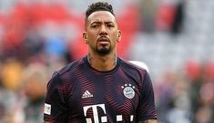 Berlin (AFP) – Disgruntled defender Jerome Boateng is on the verge of leaving Bayern Munich after president Uli Hoeness told him to find a. Soccer Scores, Virgil Van Dijk, Fc Bayern Munich, World Cup Winners, Tottenham Hotspur, Real Madrid, Barcelona, Graphic Sweatshirt, Italia