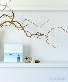 Hey, I found this really awesome Etsy listing at https://www.etsy.com/listing/200931658/3d-beach-decor-ocean-painting-in-love