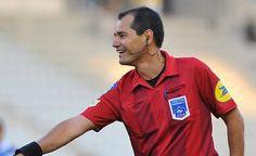 FCSM-Valenciennes FC : l'arbitre