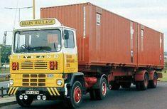 Leyland Vintage Trucks, Old Trucks, Freight Transport, Old Lorries, Commercial Vehicle, Classic Trucks, Semi Trucks, Buses, Rigs