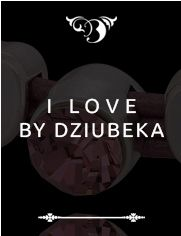 I love By Dziubeka collection