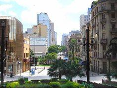 São Paulo - Ontem e Hoje - Fotos de 1862 a 2007 - SkyscraperCity