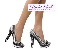 Hand Gun Heel - Highest Heel Biker Boots & Highest Heel Shoes, handgunheels.com