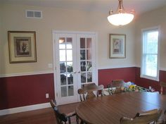 Formal Dining Room, Whitetail Court