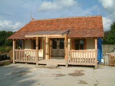 Dorset Centre for Rural Skills | Construction - Straw Bale
