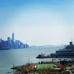 Parks And Recreation, New York Skyline, Seasons, Spring, Travel, Viajes, Seasons Of The Year, Destinations, Traveling