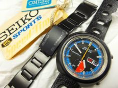 Image result for seiko 61398010 leather