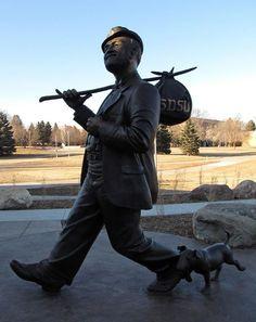 South Dakota State University http://www.payscale.com/research/US/School=South_Dakota_State_University_(SDSU)/Salary