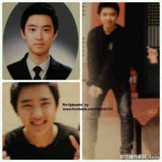 chanyeol predebut - Google Search
