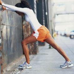 6 Strength Exercises Every Runner Should Be Doing - Shape Magazine