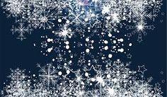「雪の結晶シルエット」の画像検索結果