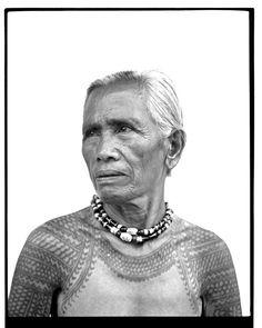 The Last Tattooed Women of Kalinga - Jake Verzosa