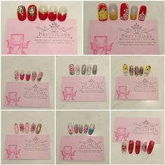 Pretti Care Beauty wants to suit your nail art this incoming Chinese New Year. Come and Visit Pretti Care Beauty now! For more information or making appointments, call us at+65 6635 2825 / +65 9387 3231. Visit our website at http://www.pretticarebeauty.com/ for more details. Like us on Instagram at https://www.instagram.com/pretticarebeauty/