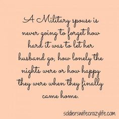 Memes That Explain Exactly What Life As A Military Spouse Is Really Like - Soldier's Wife, Crazy Life Military Spouse Quotes, Military Wife Quotes, Deployment Quotes, Military Marriage, Military Relationships, Military Deployment, Military Memes, Navy Military, Military History