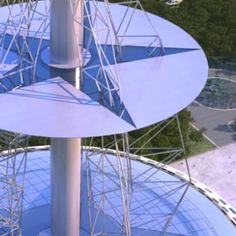 helipontos sp tower