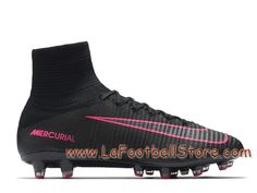 timeless design a5d6f b9bc9 Nike Mercurial Superfly V AG-PRO Chaussure Nike Pirx de football à crampons  pour terrain