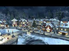 Beautiful Christmas Music to dream - YouTube
