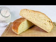Paine cu cartofi - reteta video | JamilaCuisine