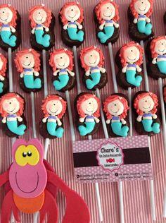 Sirenita galletas