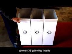 A short YouTube video showing how simple it is to use and clean our recycling bins.  Reduce, reuse, recycleboxbin.com