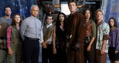 Firefly Revival Will Happen Only If Joss Whedon Returns -- Fox President of Entertainment David Madden is open to a reboot of Firefly but only if Joss Whedon is willing to come back. -- http://tvweb.com/firefly-tv-series-reboot-fox-joss-whedon-return/