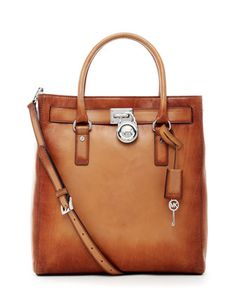 Hamilton Large Tote Bag by MICHAEL Michael Kors at Neiman Marcus.