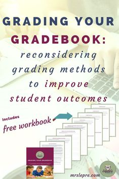 Are your grading policies serving your students? Grades should reflect student learning and progress, not their ability to meet deadlines. Teacher Blogs, Teacher Resources, Classroom Resources, Classroom Ideas, Classroom Design, Google Classroom, Math Teacher, Future Classroom, Teaching Philosophy