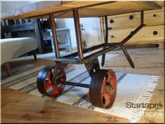 Loft asztal eladó, Asztal, szék - Startapro.hu