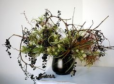 Grapevine Bouquet