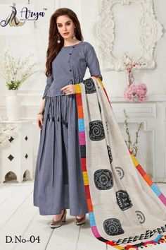 aryadress,maharani gown,designfull gown,fancy woman gown | Arya Dress Maker Abaya Fashion, Grey Fashion, Fashion Design, Gown Dress Online, Cotton Gowns, Fancy Gowns, Printed Gowns, Trendy Sarees, Digital Print