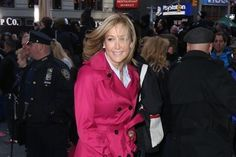 Lara Spencer Celebrities Stop By 'Good Morning America'