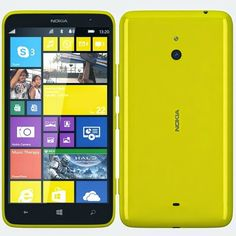 Nokia Lumia 1320 Specifications and Review