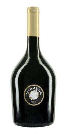 #Miraval Vin de France Rouge - französischer #Rotewein aus dem Hause #JoliePitt.