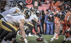 Steelers vs Denver Super Bowl, Denver