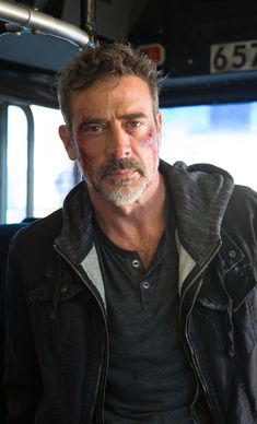 Jeffrey Dean Morgan : Photo