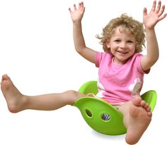 Bilibo - Spin, rock, balance and countless other possibilities in a single toy. www.bilibo.com #bilibo #open_ended